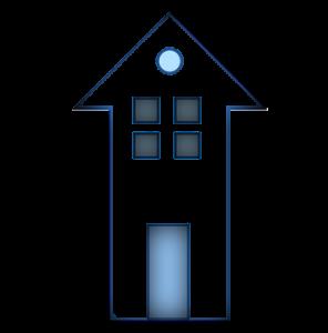House Energy Smart Heating