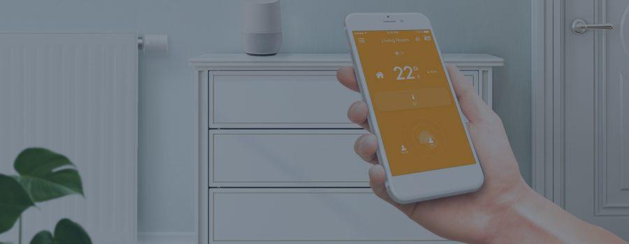 Monitor Heating Phone